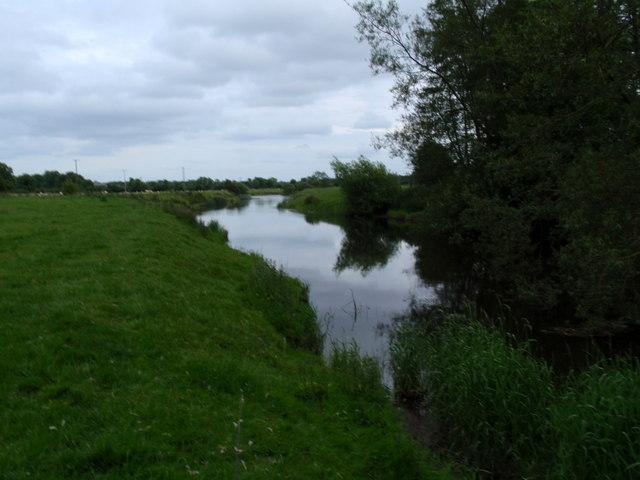 Kell's Blackwater River.