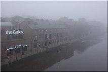 NZ2742 : River Wear, Durham by Stephen McKay