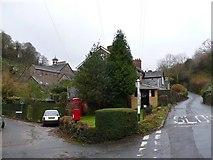 SX8155 : Old Paper Mill in Tuckenhay Village by Nigel Mykura