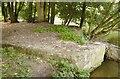 SU6278 : Unfinished pillbox by Bill Nicholls