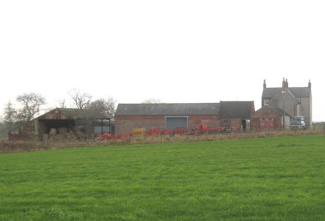 Bottle Hill Farm Stockton on Tees