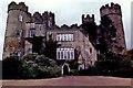 O2245 : Malahide Castle - Closer view by Joseph Mischyshyn