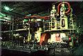 NZ4621 : ICI Oil Works, Billingham, circulator house by Chris Allen