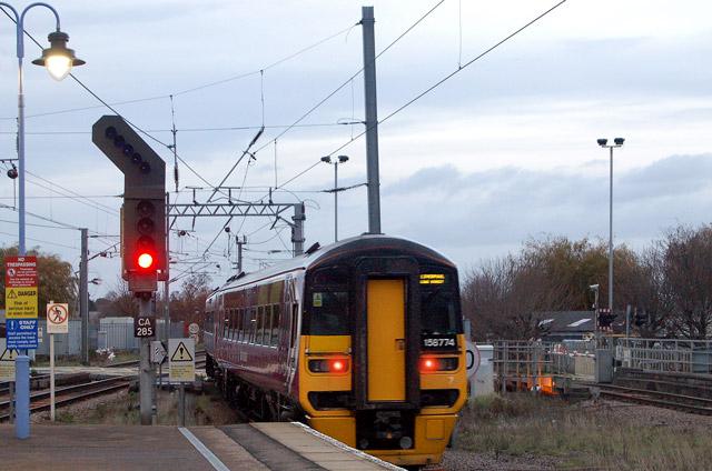 Railways round Ely photo survey (12)