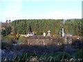 NJ2750 : Speyburn Distillery by Ann Harrison
