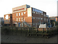 TQ3777 : Faircharm Trading Estate, Deptford by Stephen Craven