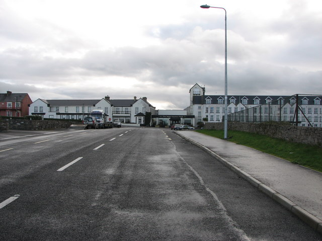The Yeats Country Hotel, Rosses Point