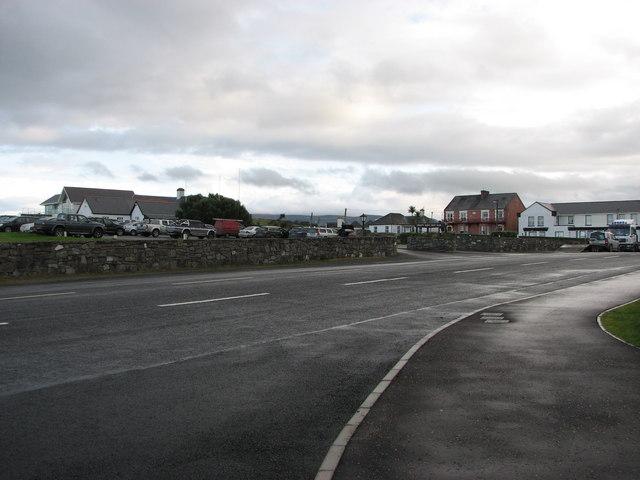 Rosses Point Golf Club, Sligo