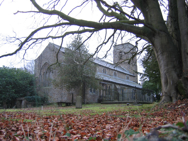 St John the Evangelist Church, Gressingham