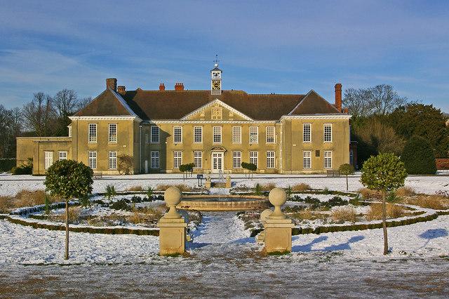 Reigate Priory