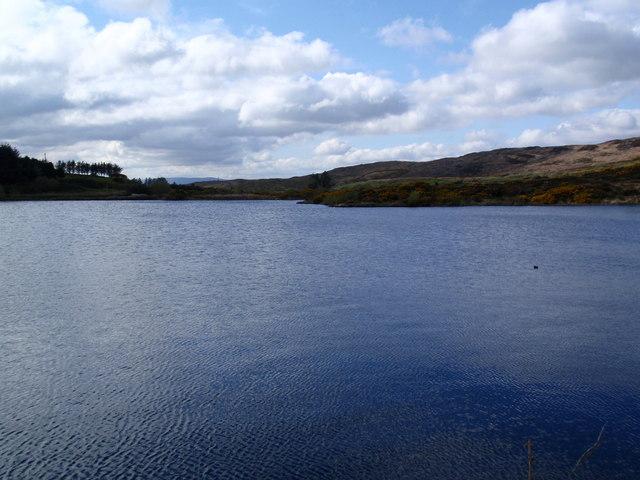 Lough Bofinna