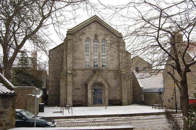 St Mary's (University of Aberdeen)