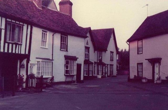 Castle Hedingham Youth Hostel