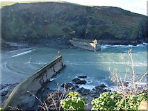 SW9980 : The Haven, Port Isaac by Bill Henderson