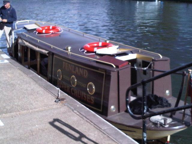 Fenland River Cruises