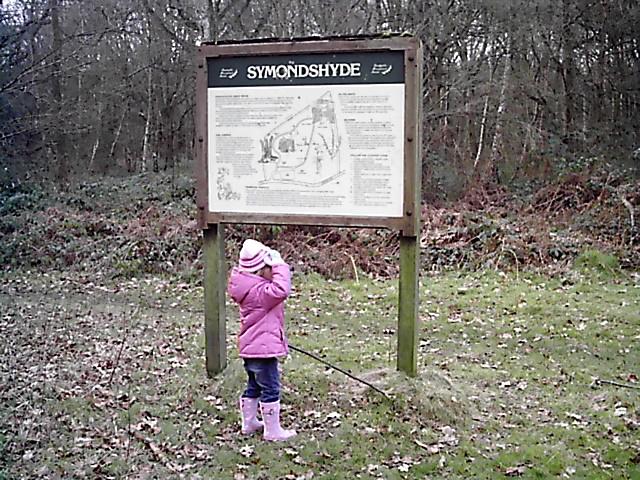 Symonshyde Wood