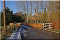 TQ2149 : Betchworth Bridge by Ian Capper