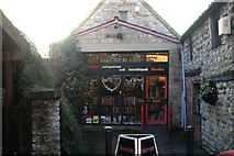 SE6183 : Helmsley old fire station by Kevin Hale