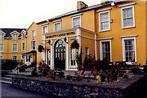 R4560 : Bunratty - Bunratty Castle Hotel by Joseph Mischyshyn