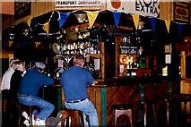 R4560 : Bunratty - Bunratty Castle Hotel - Kathleen's Pub by Joseph Mischyshyn