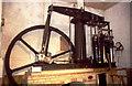 TR2460 : Beam Engine, Preston Court Farm by Chris Allen
