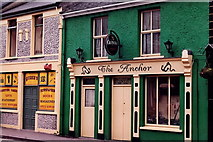 V4679 : Ring of Kerry - Cahirciveen - Anchor Bar on Main St by Joseph Mischyshyn