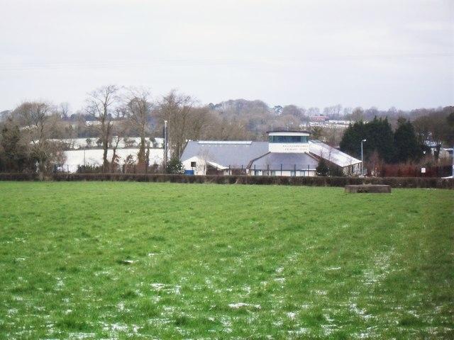 Derrykillultagh Townland