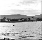 SC2667 : Castletown, view from Langness peninsula by Dr Neil Clifton