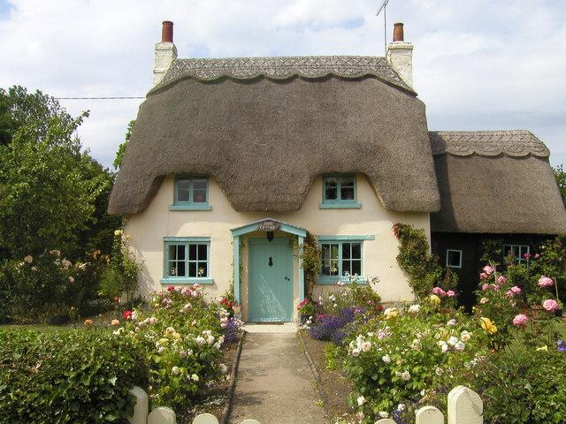 Honington: Rose Cottage