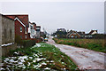 TG3037 : Sea View Road, Cliftonville by Robin Webster