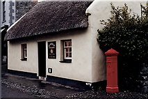 R4460 : Bunratty Folk Park - Village Street - Site# 12B by Joseph Mischyshyn