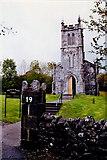 R4460 : Bunratty Folk Park - Ardcroney Church - Site# 19 by Joseph Mischyshyn