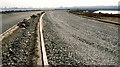 J3580 : Building the M5 near Rushpark, Whiteabbey (5) by Albert Bridge