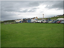 C8540 : Kelvin Project, Portrush by Willie Duffin