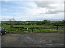 C9239 : Ballyness townland by Willie Duffin
