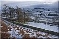 NY3326 : Scales and the Glenderamackin Valley by Mick Garratt