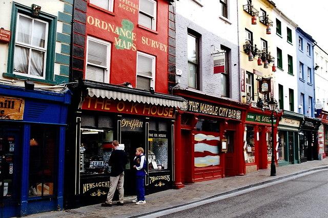 Image result for bar in kilkenny
