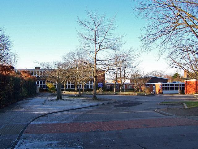 The Forest School, Winnersh