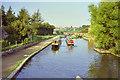 SJ7559 : Above lock 66, Wheelock by Robin Webster