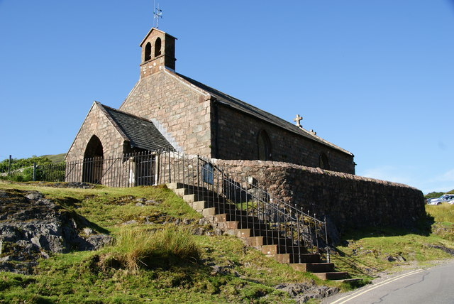 St James's Church, Buttermere