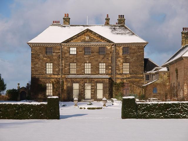 Ormesby Hall