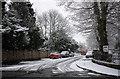 J3271 : Marlborough Park, Belfast by Rossographer