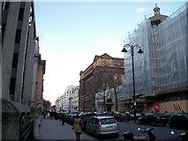 TQ2679 : Exhibition Road South Kensington by PAUL FARMER