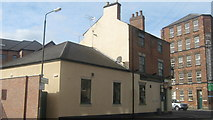 SK3436 : The Ram Inn, Derby by Eamon Curry