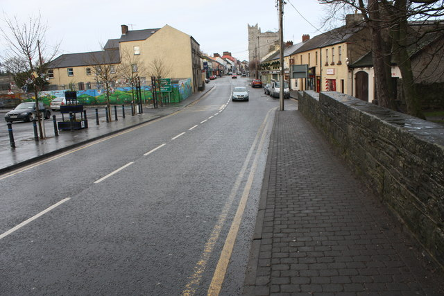Bridge St Ardee