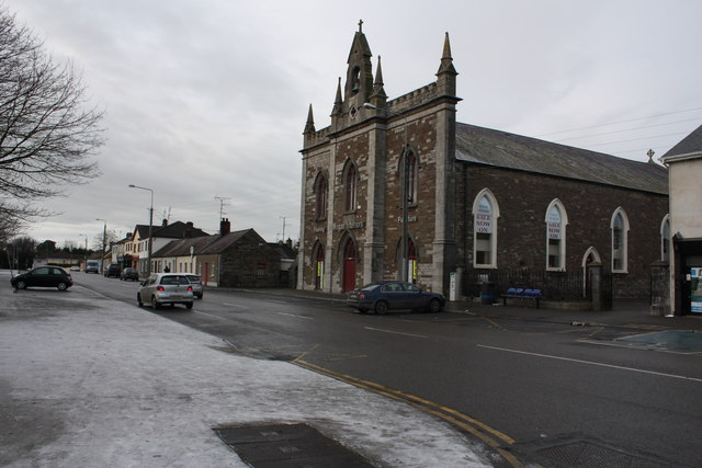 Old RC Church Ardee