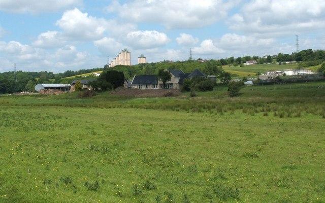 Lower Carbarns Farm