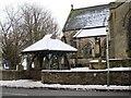NZ3010 : All Saints Church at Hurworth by Philip Barker