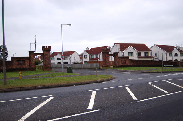Bradford Heights