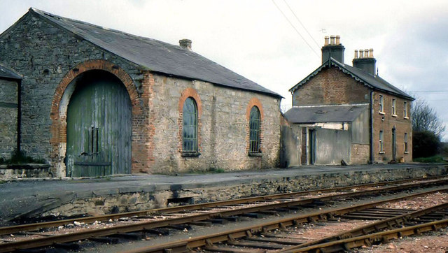 Kingscourt station (1)